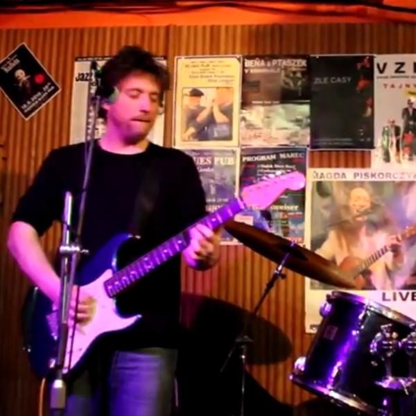 Blues Pub Nove Zamky slovakia 2011