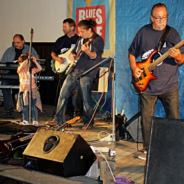 Blues na mlyne 2014